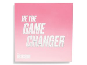 Be The Game Changer Eyeshadow Palette