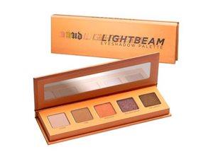 Light Beam Eyeshadow Palette