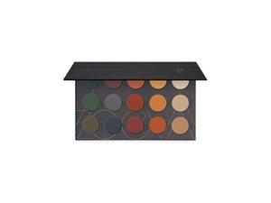 ZOEVA Matte Spectrum Eyeshadow Palette