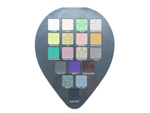Jeffree Star Alien Palette
