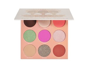 The Douce Palette