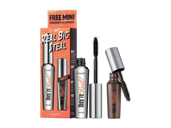 Real Big Steal - Mascara Booster