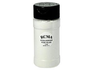 RCMA Over-Powder