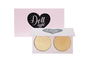 Doll Light Duo Champagne Supernova