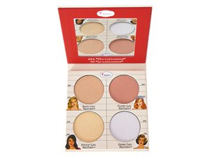 theBalm The Lou Manizer'S Quad