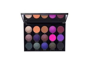 Morphe  15 Eyeshadow Palette