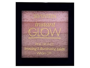 Seventeen Bronzing And Illuminating