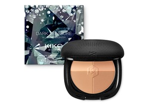 KIKO  Dark Treasure All in One Bronzer