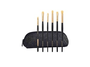 Morphe  All Eye Want 6-Piece Eye Brush Collection