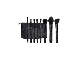 Morphe  The Bling Fling 8-Piece Brush Collection