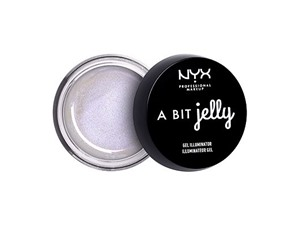 NYX A Bit Jelly Gel Bronze