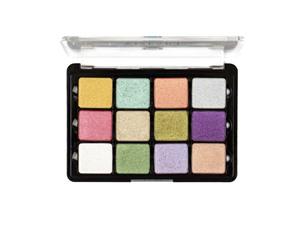 Viseart 12 Coy Eyeshadow Palette