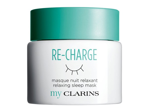 Clarins My  Re-Charge Relaxing Sleep Mask