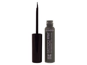 Seventeen Semi Permanent Liquid Eyeliner
