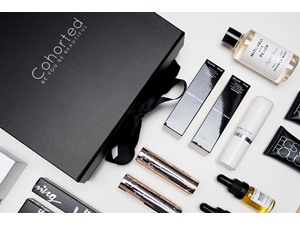 Cohorted Beauty Subscription Box