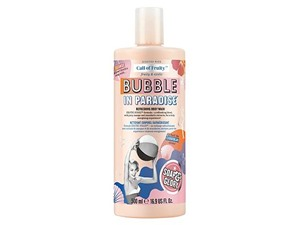 Soap & Glory Call Of Fruity Bubble In Paradise Refreshing Shower Gel