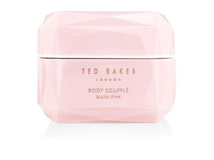 Ted Baker Blush Pink Body Souffl
