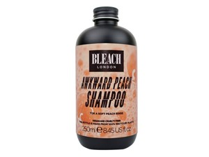 Bleach London Awkward Peach Shampoo