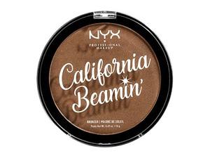 NYX California Beamin' Face & Body Bronzer