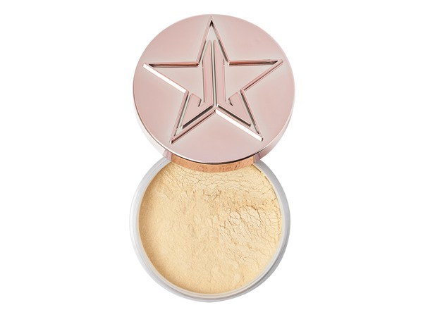 Jeffree Star Cosmetics Magic Star Setting Powder
