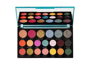 Revolution X Carmi Make Magic Palette