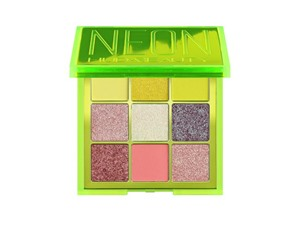 Obsession Eyeshadow Palette Neon Green