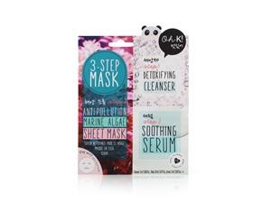 Oh K  3-Step Seaweed Mask