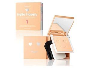 Hello Happy Powder Foundation