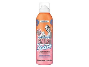 Soap & Glory Smart Foam Mouldable Shower Mousse Call Of Fruity