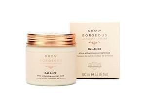 Grow Gorgeous Balance Hair And Scalp Mask