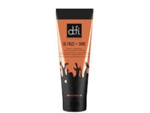 d:fi Defrizz And Tame Cream