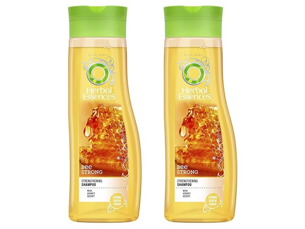 Herbal Essences Bee Strong