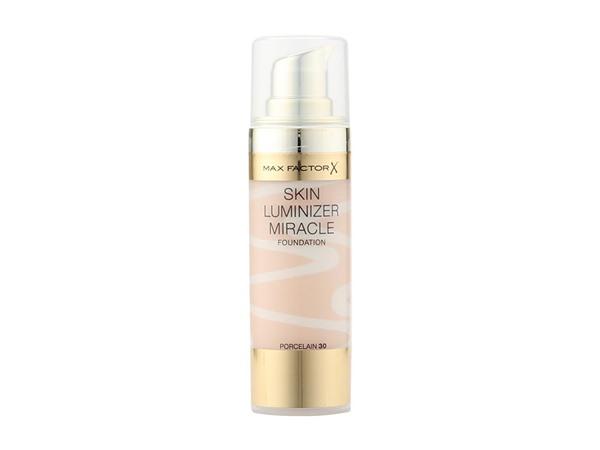 Skin Luminizer Foundation
