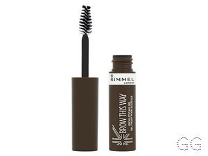 Rimmel Brow This Way Styling Gel