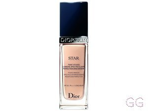 Star Fluid Foundation