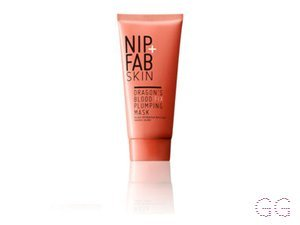 NIP AND FAB Dragons Blood Fix Mask