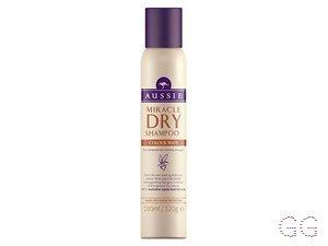 Aussie Miracle Dry Shampoo Colour Mate