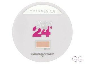 Maybelline Superstay 24hr Waterproof Powder