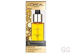 L'Oreal Age Perfect Extraordinary Oil