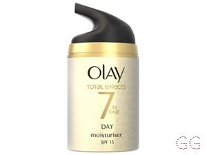 Olay Total Effects 7-in-1 Anti-Ageing Day Moisturiser