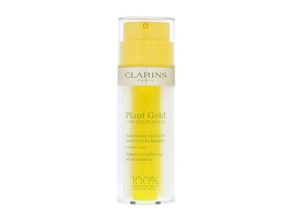Clarins Face Treatment Oil