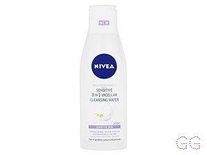 Nivea Daily Essentials Sensitive Micellar Water