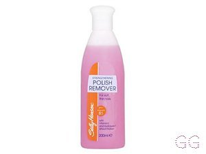 Strengthening Polish Remover