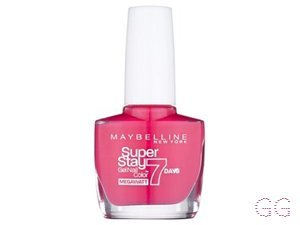 Maybelline Super Stay 7 days Mega Watt