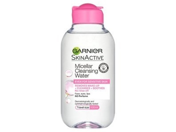 Garnier Cleansing Micellar Water