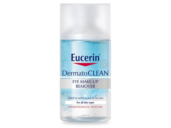 DermatoCLEAN Eye Make-Up Remover