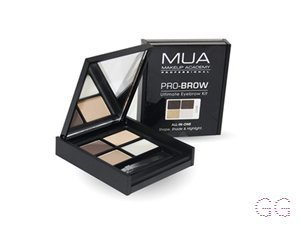 Ultimate Eye Brow Kit