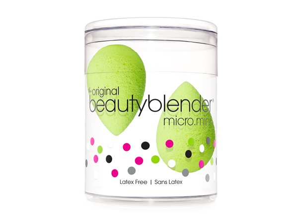 beautyblender Micro Mini Sponges