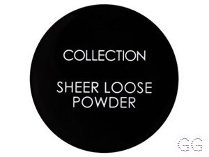 Sheer Loose Powder