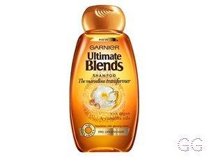 Ultimate Blends Marvellous Transformer Shampoo